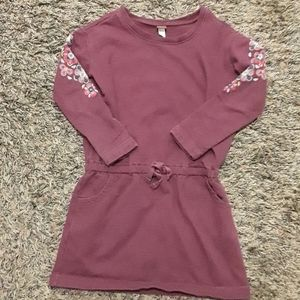 Tea Collection Embroidered Dress Sz 7
